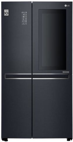 купить Холодильник SideBySide LG GC-Q247CBDC в Кишинёве