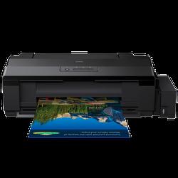 Принтер Epson L1800, Black