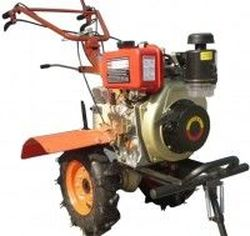 дизельные мотоблок Buivol X 135 E Diesel