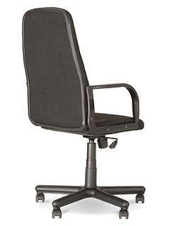 Офисное кресло Новый стиль Diplomat C11 Black