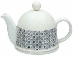 cumpără Infuzor ceai Promstore 42332 Elisabet White 0.45l în Chișinău