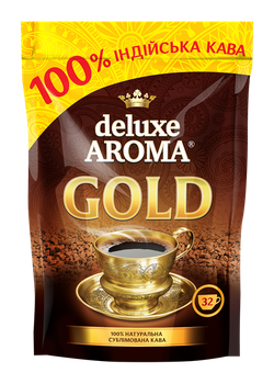 Deluxe Aroma Gold 35гр