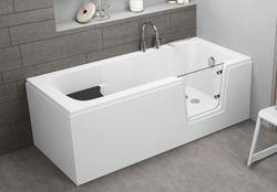 Ванна Polimat Avo 140x70 (S) (13808)