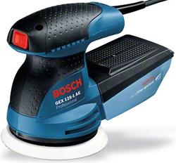 Şlefuitor cu excentric Bosch GEX 125-1 AE (0601387500)