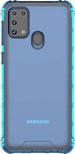 cumpără Husă pentru smartphone Samsung GP-FPM317 KDLab M Cover Blue în Chișinău