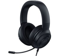 Наушники Gaming Razer Kraken X, Black