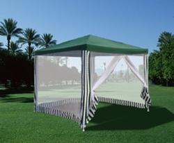 Палатка с москитной сеткой ISLAND