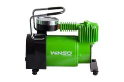 Compresor WINSO 170W R16 12V 37L/MIN 7ATM 123000