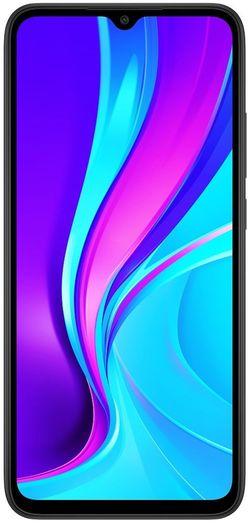 Мобильный телефон Xiaomi Redmi 9C 2Gb/32Gb Midnight Gray