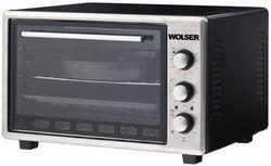 Cuptor Wolser WL-45 ML Black Inox