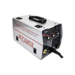 Сварочный аппарат полуавтомат RESANTA 200 A САИПА-200C 230 – 240 V