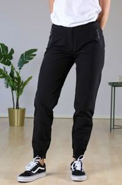 Pantaloni CO'COUTURE Negru 71474 co couture