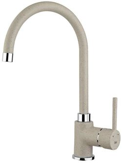 купить Смеситель кухонный Teka SP 995 granit SANDBEIGE в Кишинёве