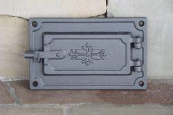 Ușa din fonta DPK3