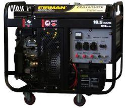 Электрогенератор Firman FPG 12010 TE