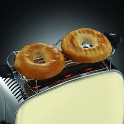 Prajitor de pâine Russell Hobbs Colours Cream (23334-56)