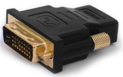 cumpără Adaptor IT SAVIO CL-21, HDMI А to DVI M în Chișinău