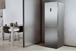 Холодильник Whirlpool WTNF 81O X