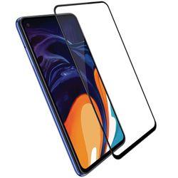 Защитное стекло Samsung A60 (5D )