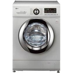 cumpără Mașină de spălat frontală LG F1296TD4 6 Motion DD în Chișinău