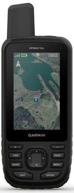 cumpără Navigator GPS Garmin GPSMAP 66s în Chișinău