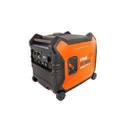 Generator OMAC GTI 7000E 3.5kW/220V