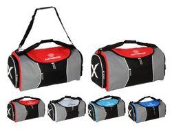 Geanta sportiva/ pentru calatorie,56X30X30cm, textil