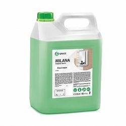 Cremă-săpun lichid Milana aloe vera