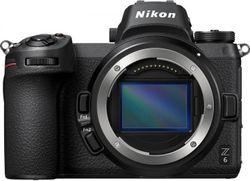 cumpără Aparat foto mirrorless Nikon Z6 Body în Chișinău