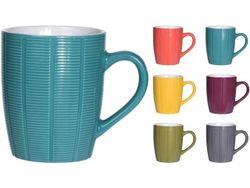 Чашка 370ml H10cm EH