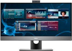 cumpără Monobloc PC Dell OptiPlex 5480 Black (273518741) în Chișinău