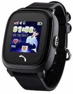 cumpără Ceas inteligent WonLex W9, Black în Chișinău