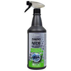 Clinex Nano Protect Silver Nice 1л дезинфекция