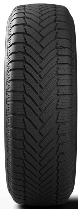 Шина Michelin Alpin 6 215/65 R16