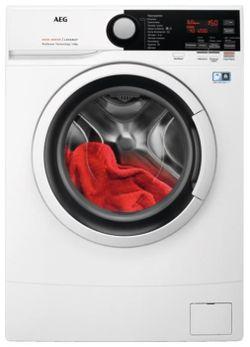 cumpără Mașină de spălat frontală AEG L6SE26WR în Chișinău