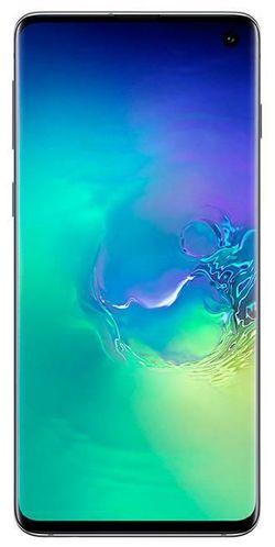 cumpără Smartphone Samsung G973/128 Galaxy S10 Prism Green în Chișinău
