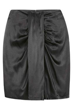 Юбка ORSAY Чёрный 726260