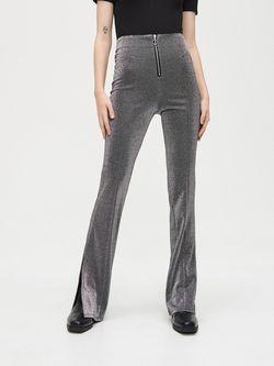 Pantaloni CROPP Gri