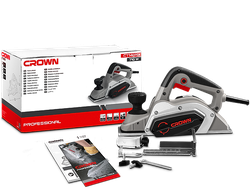 Crown CT14019X  (710 Вт, 82мм)