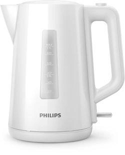 купить Чайник электрический Philips HD9318/00 в Кишинёве