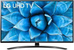 "купить Телевизор LED 43"" Smart LG 43UN74006LA в Кишинёве"