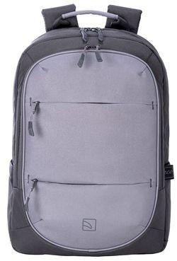 """купить Рюкзак для ноутбука Tucano BKEBN15-BKG, 15.6"""" Grey в Кишинёве"""