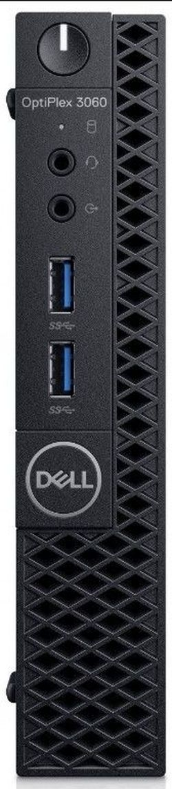 Системный блок Dell OptiPlex 3060 MFF (i5-8500T 8G 256G)