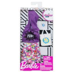 Хитовый наряд Барби, код FKR66