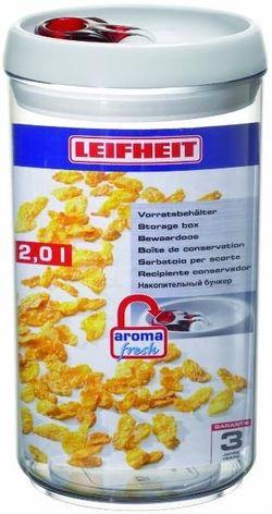 купить Контейнер для хранения пищи LEIFHEIT 31204/03 2L, Fresh&Easy в Кишинёве