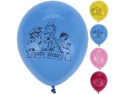 Set baloane 8buc, multicolore,