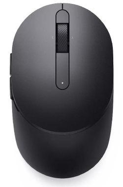 cumpără Mouse Dell MS5120W Black (570-ABHO) în Chișinău