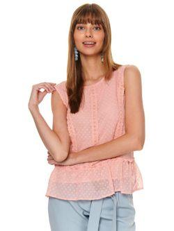 Блуза TOP SECRET Розовый sbw0494