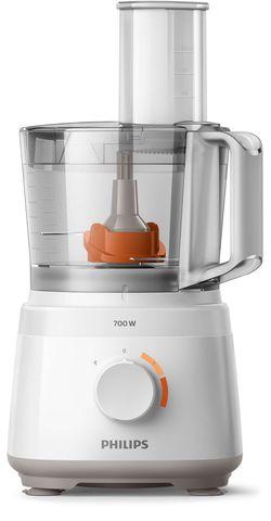 купить Кухонный комбайн Philips HR7320/00 в Кишинёве