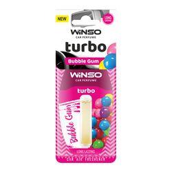 WINSO Turbo 5ml Bubble Gum 532660
